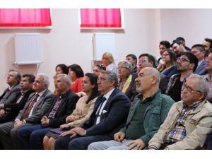 'Kazakistan Kültürü' Konferansı