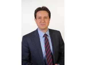 """Batuhan Yaşar: """"Güneydoğu'dan Güzel Haberler Geliyor"""""""