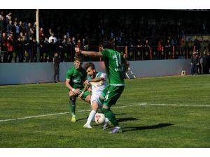Amed Sportif Faaliyetler Play-off'u Düşünüyor