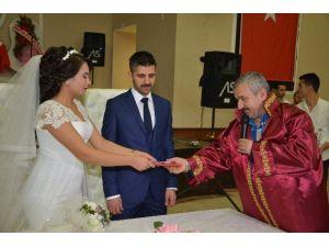 Nikah Ve Evlendirme Memurluğu Yeni Yerine Geçti