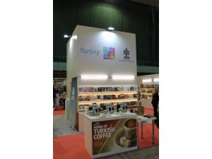 Türkiye Saraybosna Kitap Fuarı'nda Onur Konuğu Ülke