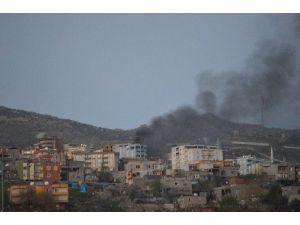 Şırnak'ta 2 Askeri Şehit Eden Teröristler Öldürüldü