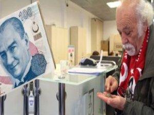 Palandöken: Emeklilik İçin Yaşı Bekleyen Bağ-Kur'lunun Emekli Maaşı Düşüyor
