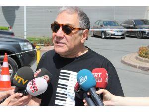 Atilla Özdemiroğlu, yarın toprağa verilecek