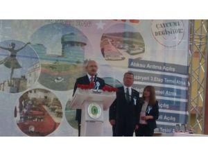 Kılıçdaroğlu: Dokunulmazlık konusunda hiçbir çekincemiz yok