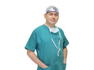 Orta Kulakta Sıvı Toplanması Ve Tüp Takılması Ameliyatı