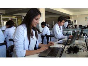 Gaziantepli Lise Öğrencileri ABD'deki Proje Oscarını Almaya Aday