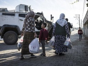 Devlet, terör mağduru vatandaşa sahip çıktı