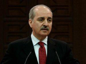 Başbakan Yardımcısı Kurtulmuş: Dokunulmazlıkların kaldırılması polemik vesilesi yapılmamalı