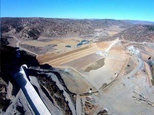 Sandıklı Devlethan Barajı Sulaması'nın Sözleşmesi İmzalandı