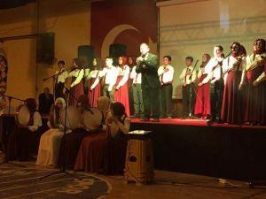 Bolvadin'de Kutlu Doğum Haftası Şölen Havasında Geçti