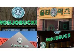 Starbucks'ın Güney Kore'de marka mücadelesi