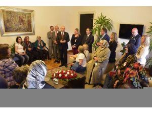 Tepebaşı Belediyesi'nin Kültür Turları Sürüyor
