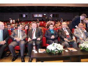 Bakan Sarı: Hiçbir güç, Türkiye Cumhuriyeti'nin geleceğini ipotek altına alamaz