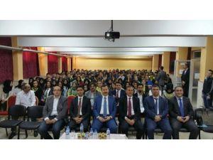 İŞKUR Şuhut'ta Lise Öğrencilerine Meslekleri Tanıttı