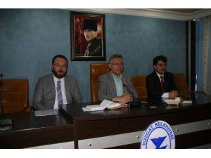 Yozgat Belediyesi Güneydoğu'da Görev Yapan Güvenlik Güçlerine Moral İçin Hediye Gönderiyor