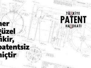 Türkiye'nin 'Patent sloganı' belli oldu