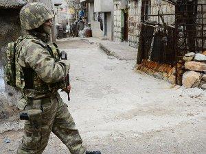 Şırnak ve Silopi'de 232 terörist etkisiz hale getirildi