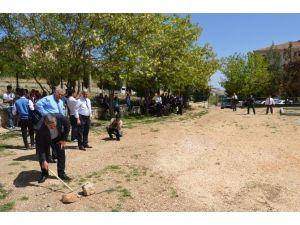 Besni'de, Geleneksel 2. Çocuk Oyunları Şenliği Düzenlendi