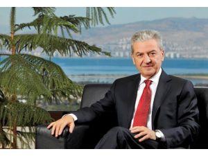 """İTO Başkanı Demirtaş: """"Faiz İndirimlerinin Devamını Bekliyoruz"""""""