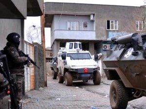 Öldürülen PKK'lı İçin Okutulan Mevlidi Polis Bastı: 6 Gözaltı