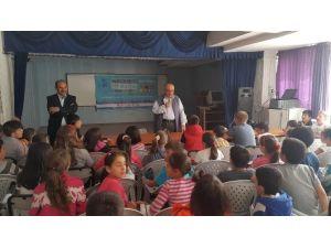 Yalvaç Ural Akşehirli Öğrencilerle Buluştu