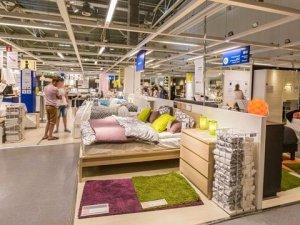 Ikea Ölüme Neden Olan Dolap İçin Uyardı
