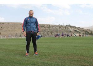Alima Yeni Malatyaspor Play-off'tan Vazgeçmiyor
