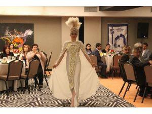 Türk Dünyası Kıyafetleri Eskişehir'de Sergilendi