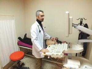 Malazgirt Devlet Hastanesi'ne Yeni Doktor Atandı