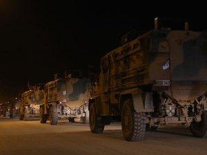 Yüksekova'daki terör operasyonu tamamlandı