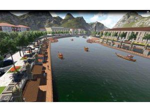 Oka'dan 3 Güdümlü Projeye 18.5 Milyon