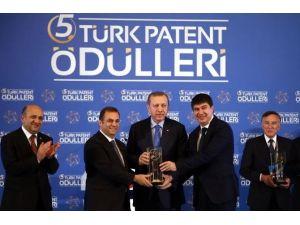 Antalya'ya 'Marka Şehir' Ödülü
