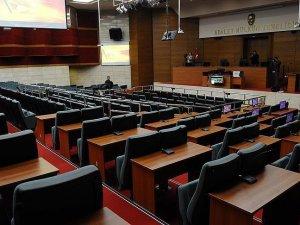 28 Şubat Davasının 84'üncü duruşması başladı