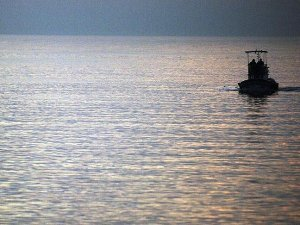 Türk balıkçılar Romanya karasularında gözaltına alındı