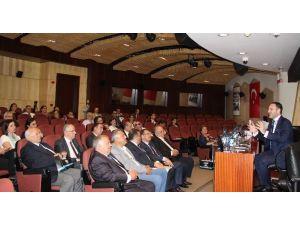 Mobilya Sektörü Türk Ticaret Merkezleriyle Yeni Dünya Yolcusu