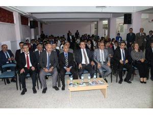 Sungurlu'da Turizm Haftası Kutlamaları
