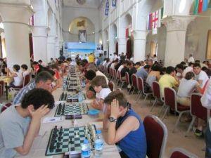 4. Çeşme Open Satranç Turnuvasına Kayıtlar Başladı