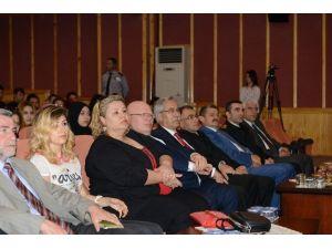BÜ'de Milli Mücadele Ve TBMM'nin Açılışı Anlatıldı