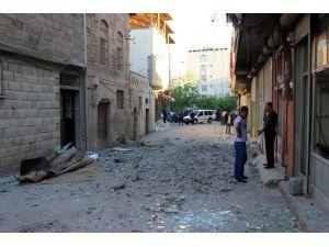Son 4 Ayda Suriye'den 10 Ayrı Saldırıda 30 Roket Fırlatıldı