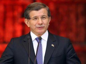 Başbakan Davutoğlu 'Kültürel Kalkınma Eylem Planı'nı açıkladı