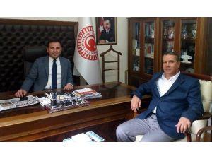Milletvekili İshak Gazel: Torba Yasa İle Bir Çok Mağduriyet Giderildi