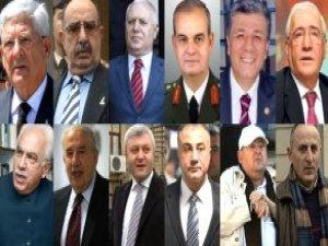Yargıtay Ergenekon Davasında Hükmü Bozdu: Ergenekon İsimli Bir Terör Örgütü Yok