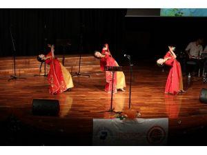 Padam Öğrencilerinden Türkçe Şenliği