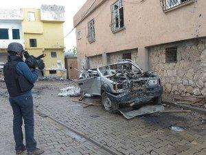 Silopi'deki terör operasyonunun yüzde 90'ı tamamlandı