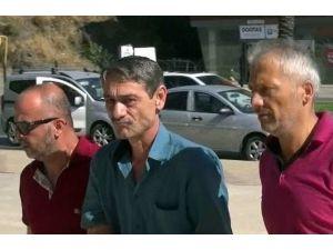 2 Kişinin Katil Zanlısına 60 Yıl Hapis