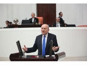 Bursa'daki teleferik fiyatlarını Meclis gündemine taşıdı
