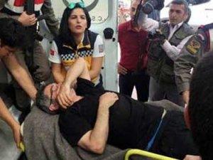 Özgecan'ın katilinin babası yoğun bakımdan çıktı