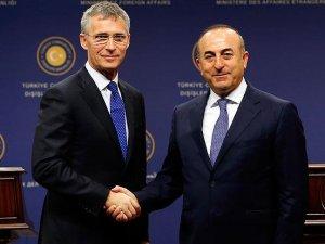 'NATO ve müttefiklerin çabalarıyla terörle mücadele daha sağlıklı'