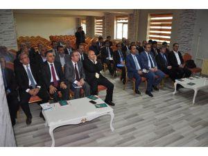 Bitlis'te Turizm Çalıştayı
